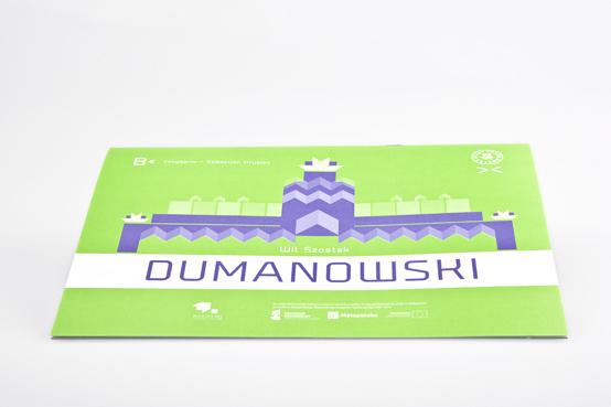 dumanowski program 5