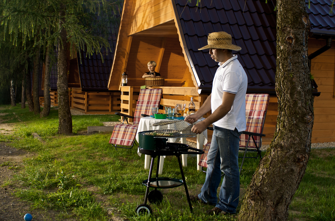 czocha camping