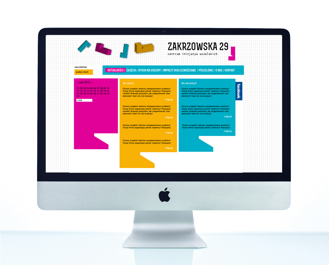 zakrzowska 29 www